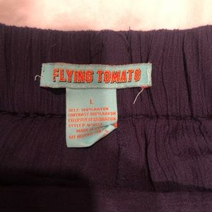 Flying Tomato Pants - Flying Tomato Hippie Pants